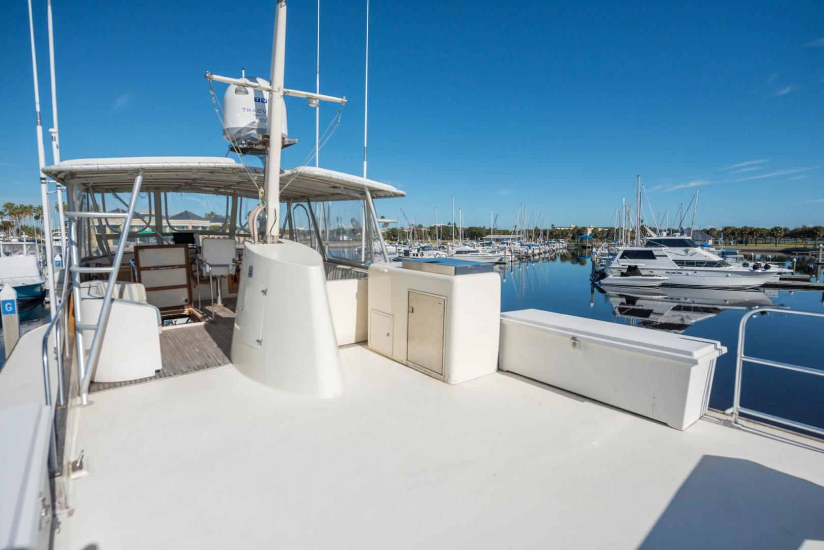 61' Cheoy Lee, Listing Number 100846882, - Photo No. 24