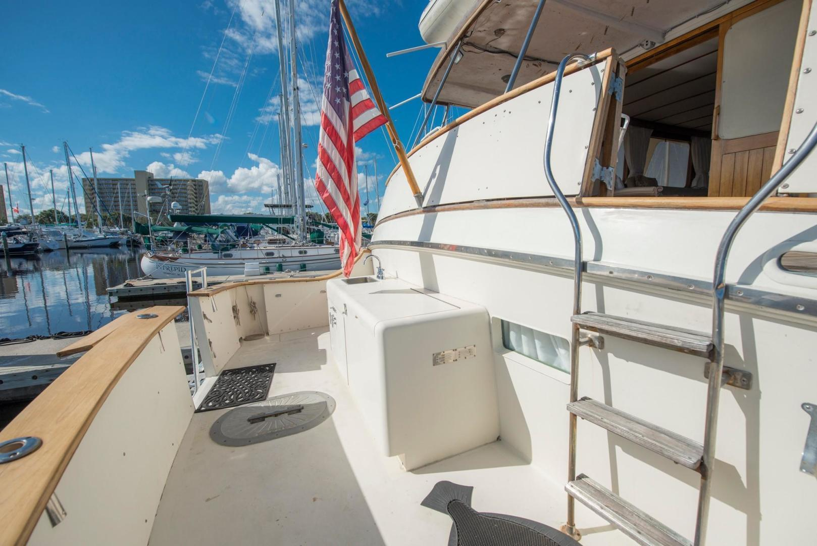 61' Cheoy Lee, Listing Number 100846882, Image No. 8