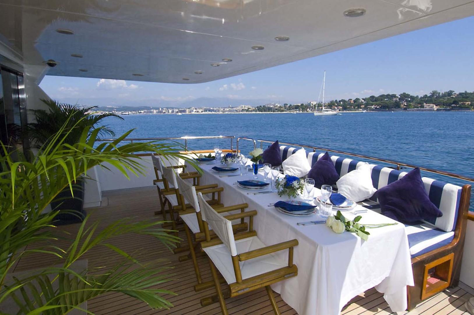 Mangusta 1998-INDULGENCE OF POOLE Cannes-France-1294496 | Thumbnail