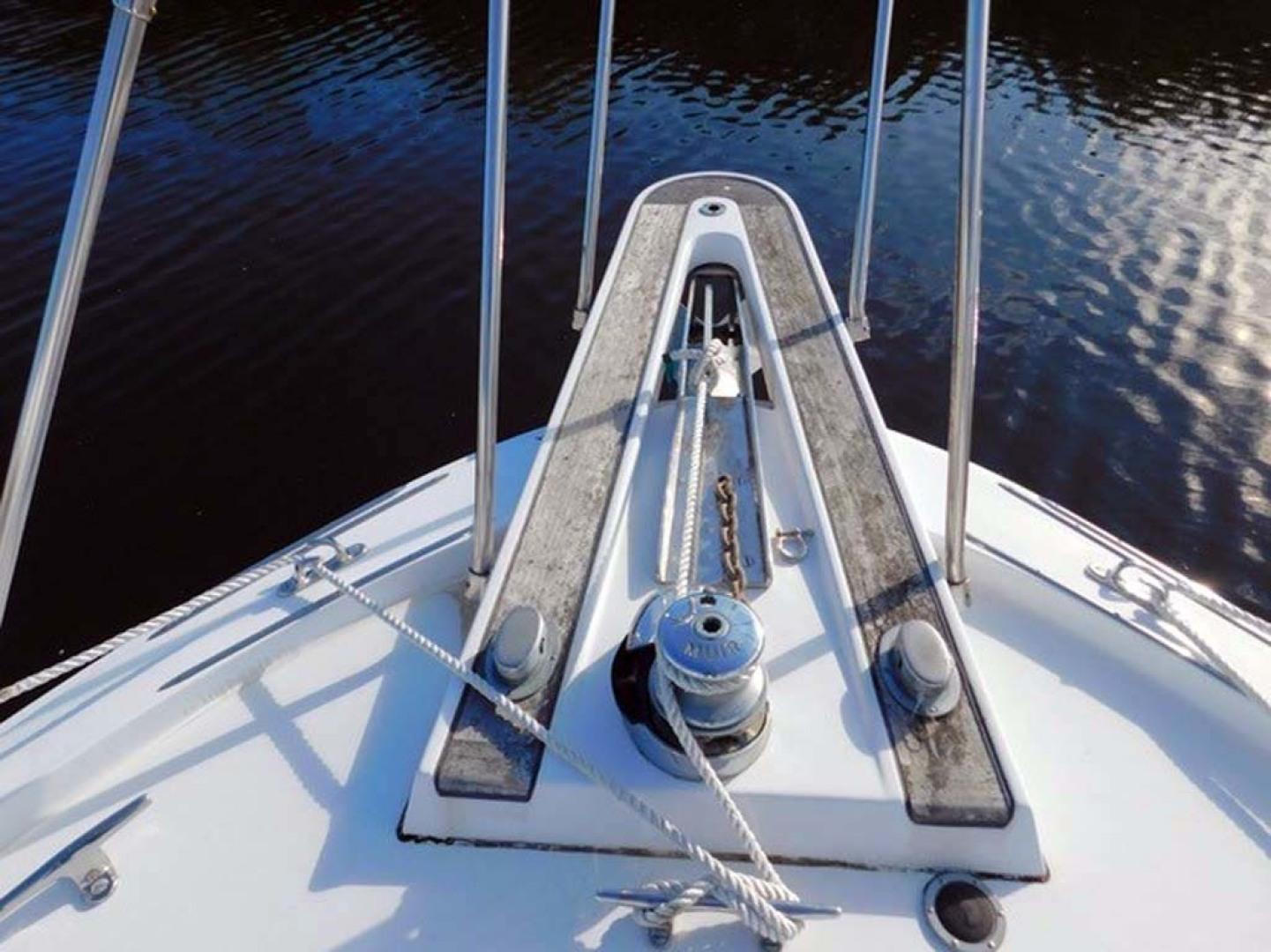 Hatteras-Convertible 1986-My Alyby Merritt Island-Florida-United States-Windlass-1294810 | Thumbnail