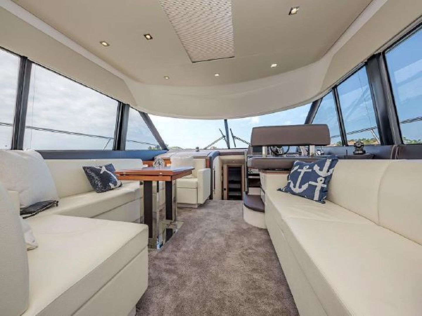 Picture Of: 55' Prestige 550 2015 Yacht For Sale | 2 of 23