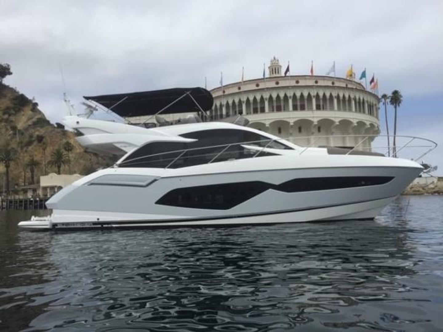Picture Of: 52' Sunseeker Manhattan 2018 Yacht For Sale   1 of 35