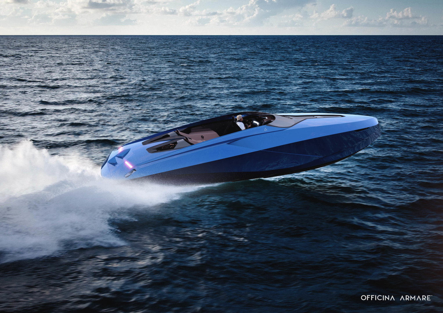 Picture Of: 43' Custom 2021 Yacht For Sale | 1 of 17