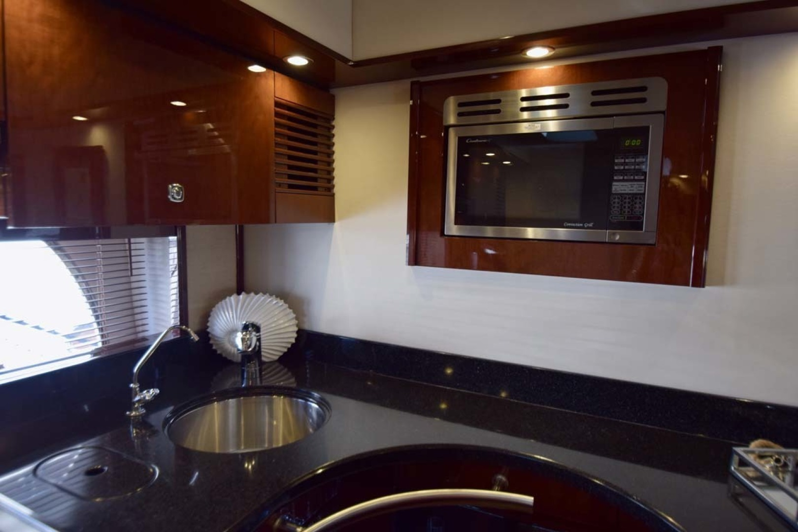 Sea Ray-Sundancer 610 2012-SON RYS Fort Myers-Florida-United States-Galley Sink-1298453 | Thumbnail