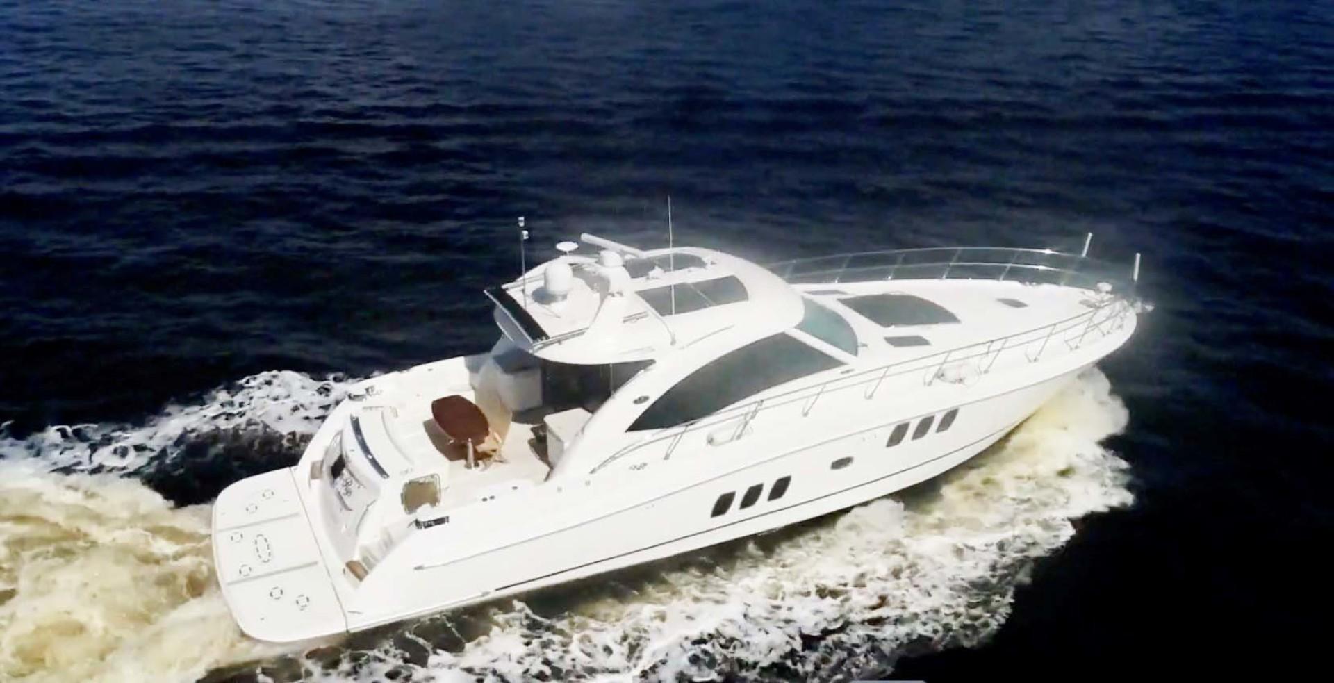 Sea Ray-Sundancer 610 2012-SON RYS Fort Myers-Florida-United States-Main Profile-1298419 | Thumbnail