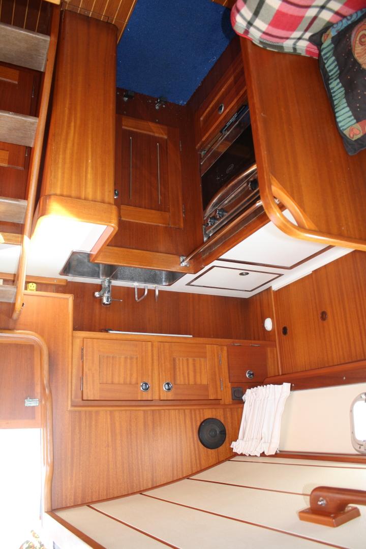 Hallberg-Rassy-36 MKII 2002-Vivace 1 Stuart-Florida-United States-1312692   Thumbnail