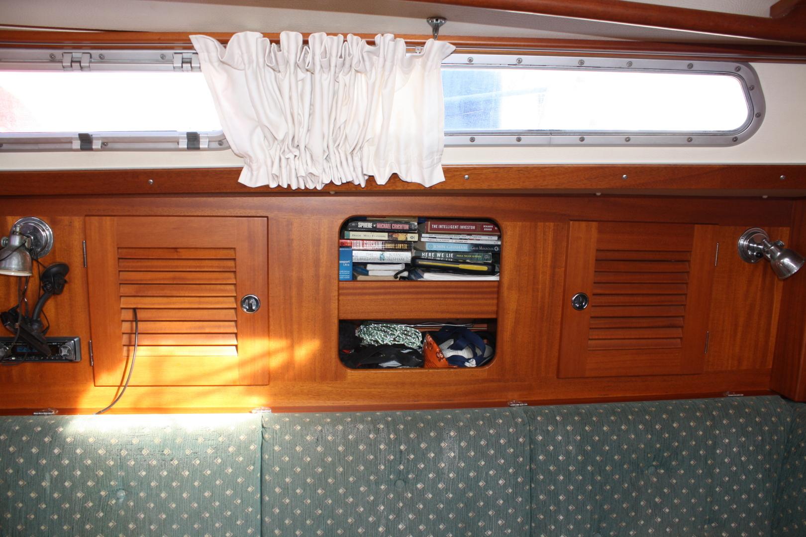Hallberg-Rassy-36 MKII 2002-Vivace 1 Stuart-Florida-United States-1312685   Thumbnail