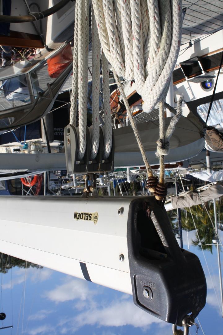 Hallberg-Rassy-36 MKII 2002-Vivace 1 Stuart-Florida-United States-1312722   Thumbnail