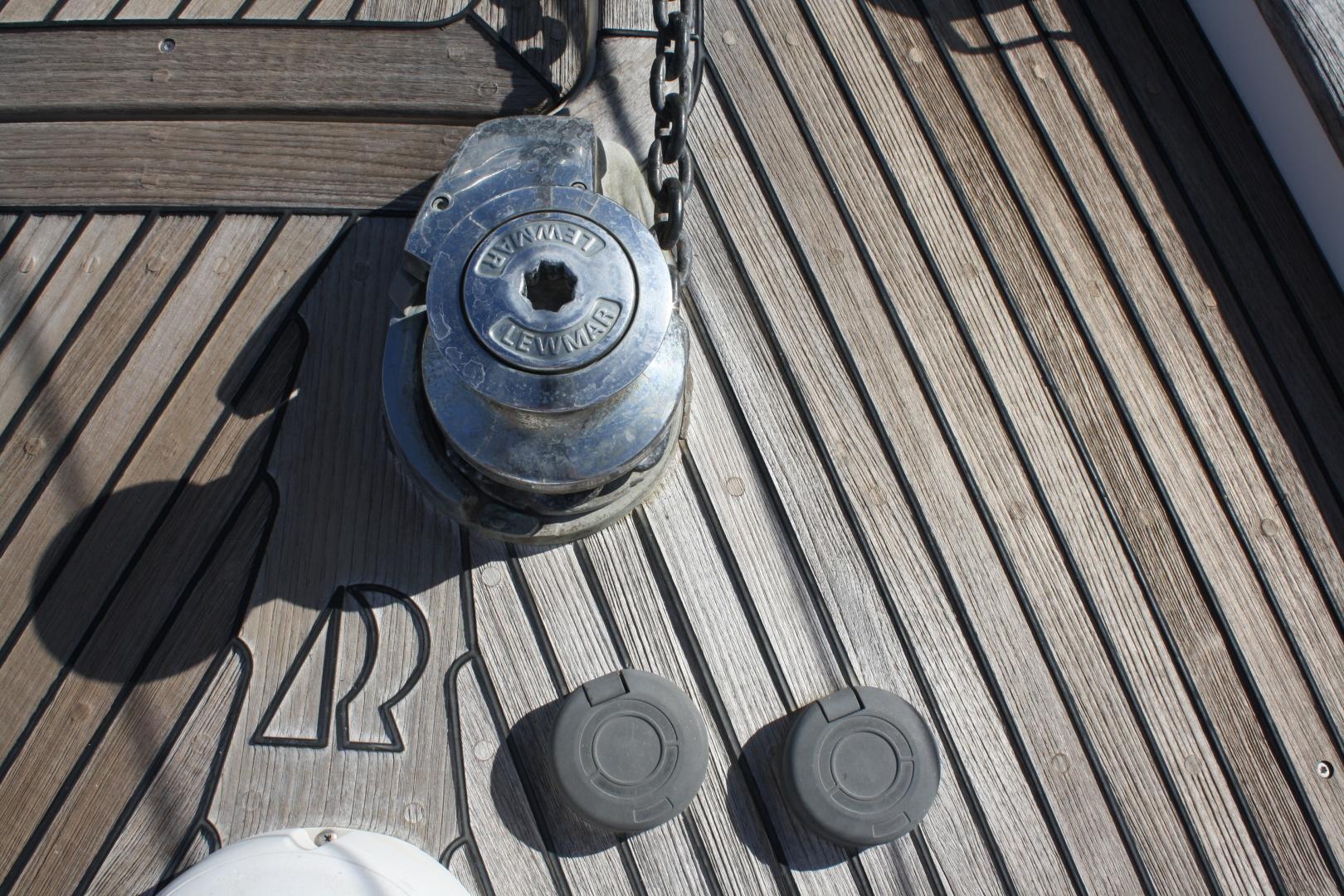 Hallberg-Rassy-36 MKII 2002-Vivace 1 Stuart-Florida-United States-1312740   Thumbnail