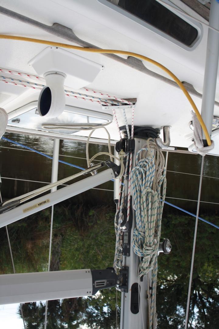 Hallberg-Rassy-36 MKII 2002-Vivace 1 Stuart-Florida-United States-1312764   Thumbnail