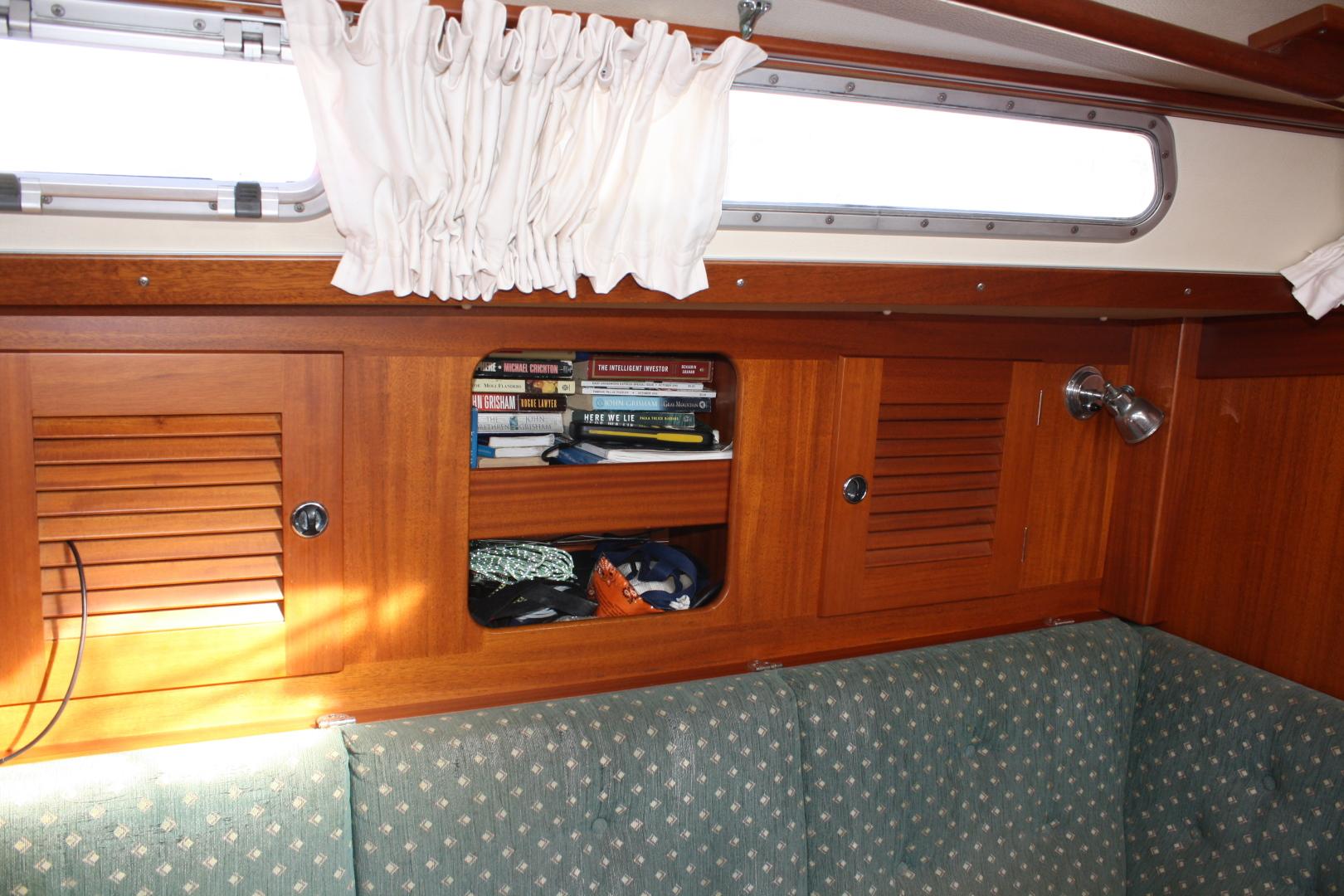 Hallberg-Rassy-36 MKII 2002-Vivace 1 Stuart-Florida-United States-1312684   Thumbnail