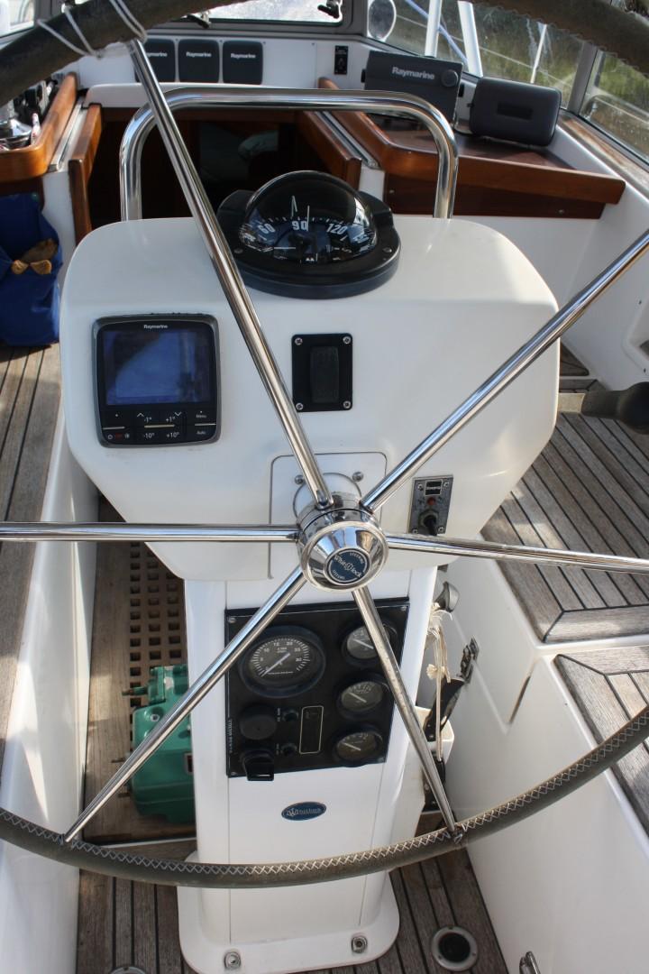 Hallberg-Rassy-36 MKII 2002-Vivace 1 Stuart-Florida-United States-1312714   Thumbnail