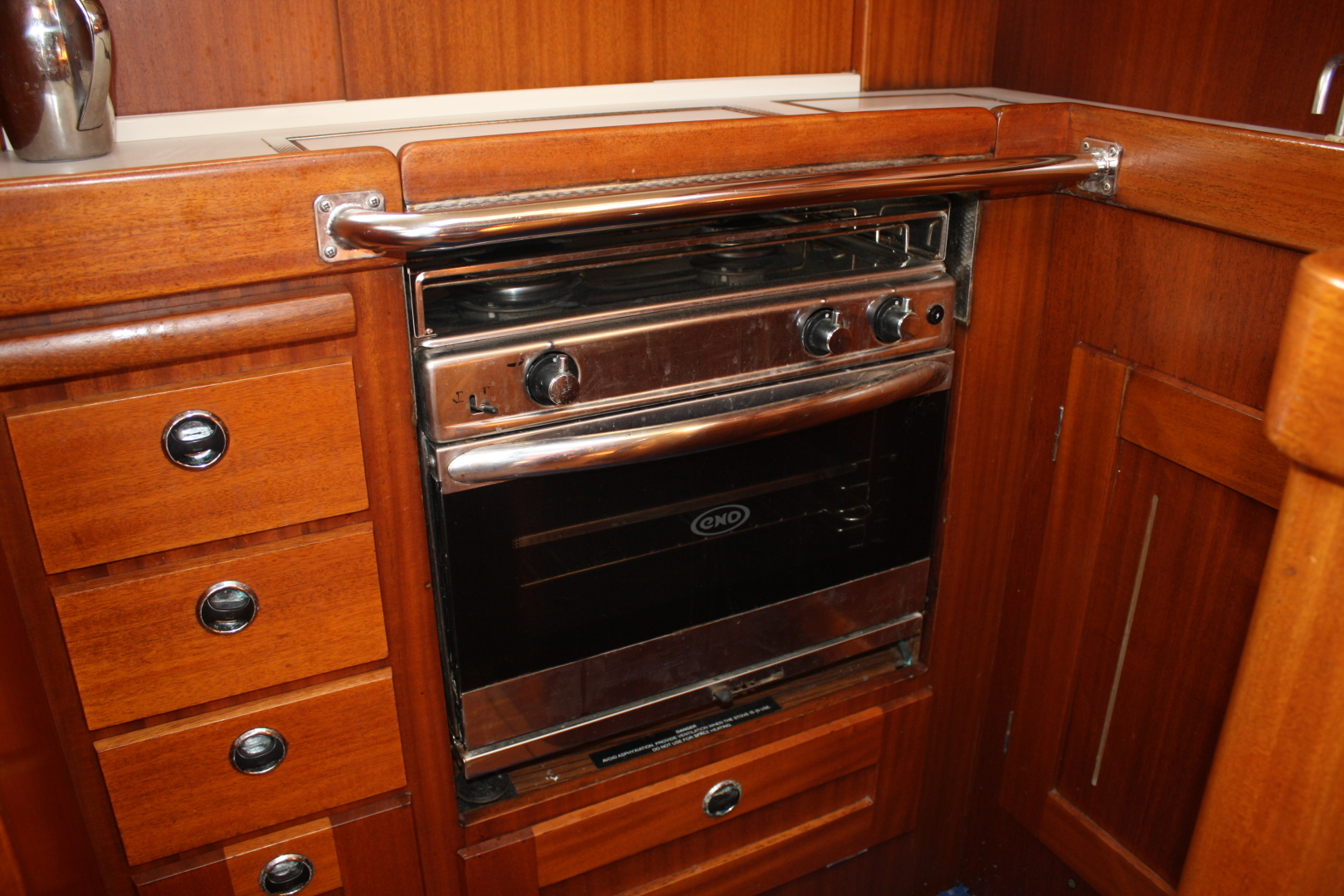 Hallberg-Rassy-36 MKII 2002-Vivace 1 Stuart-Florida-United States-1312689   Thumbnail