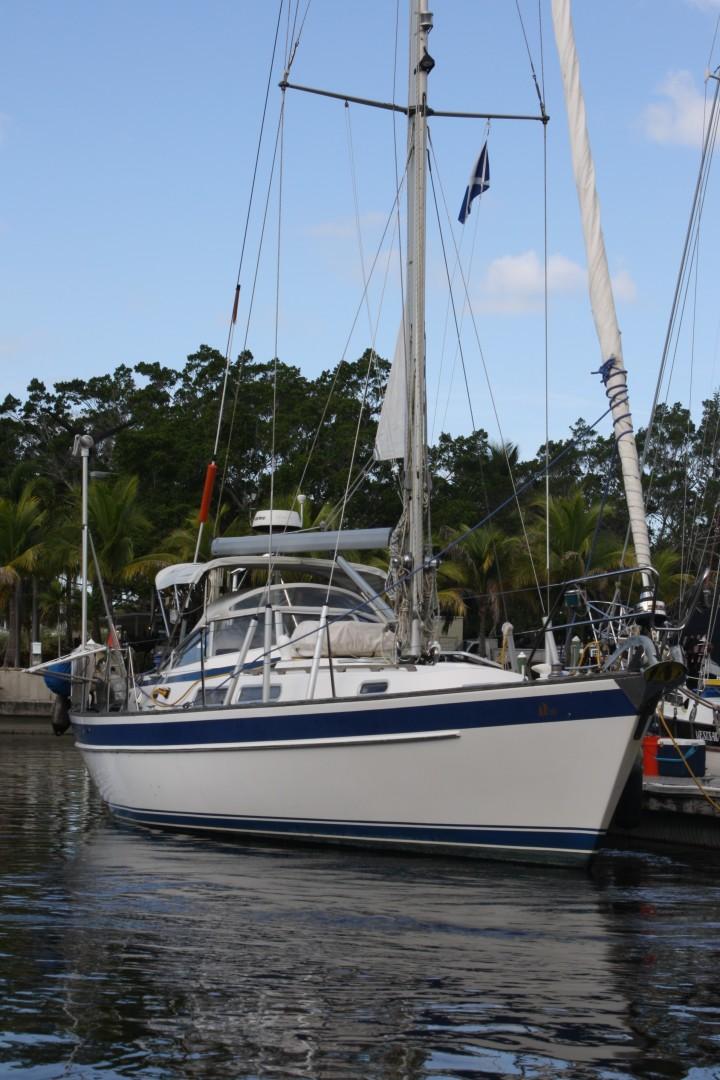 Hallberg-Rassy-36 MKII 2002-Vivace 1 Stuart-Florida-United States-1312751   Thumbnail