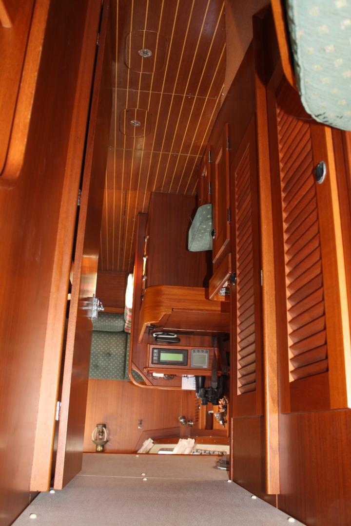 Hallberg-Rassy-36 MKII 2002-Vivace 1 Stuart-Florida-United States-1312701   Thumbnail