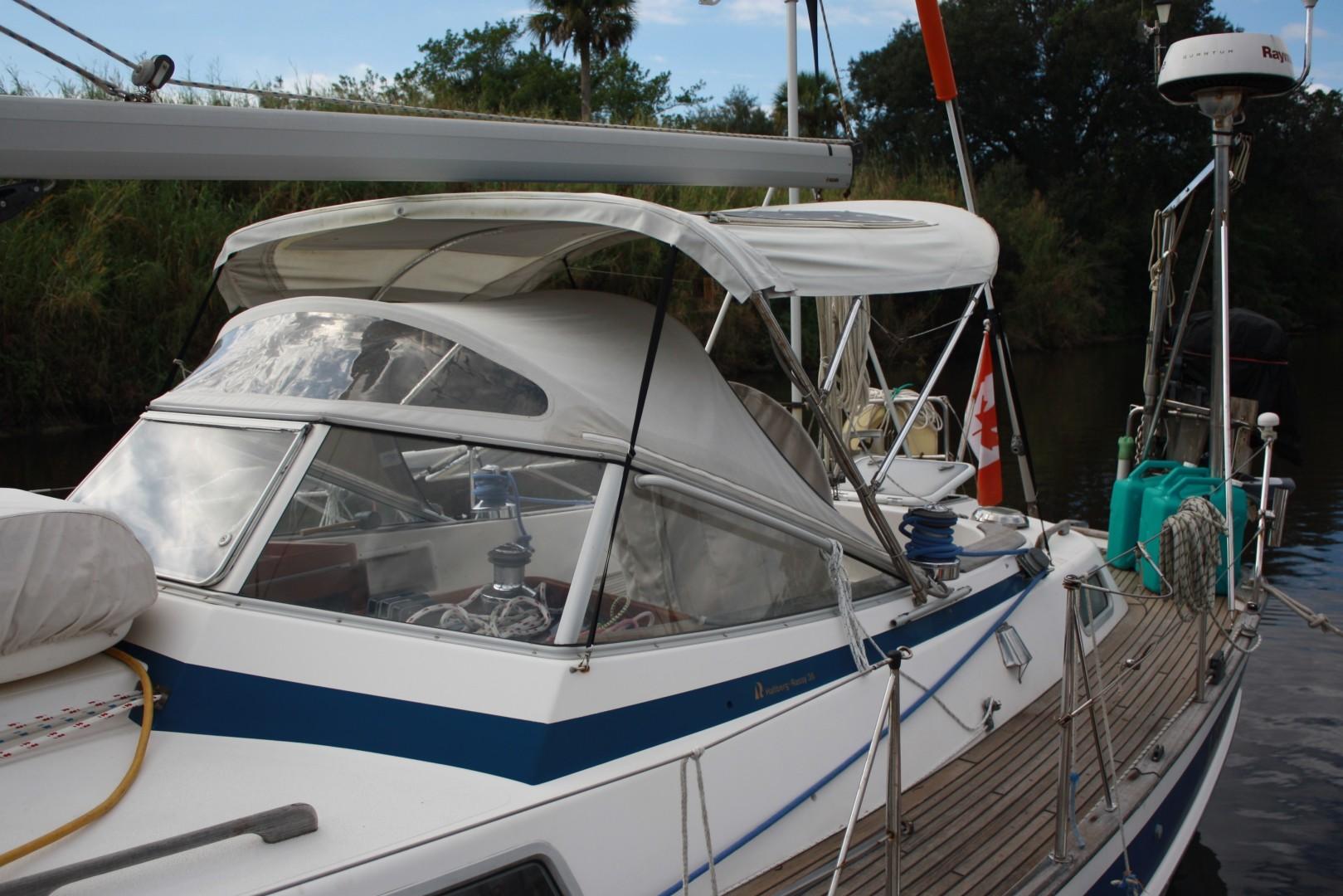 Hallberg-Rassy-36 MKII 2002-Vivace 1 Stuart-Florida-United States-1312762   Thumbnail