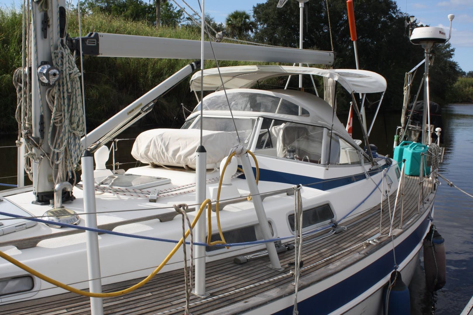 Hallberg-Rassy-36 MKII 2002-Vivace 1 Stuart-Florida-United States-1312769   Thumbnail