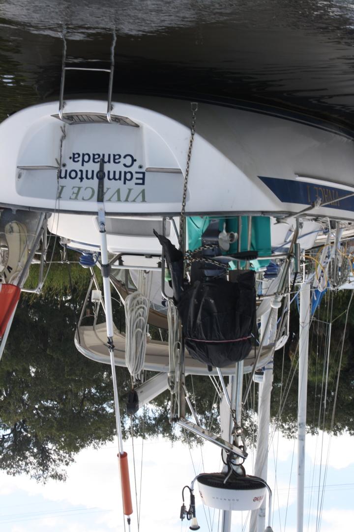 Hallberg-Rassy-36 MKII 2002-Vivace 1 Stuart-Florida-United States-1312755   Thumbnail