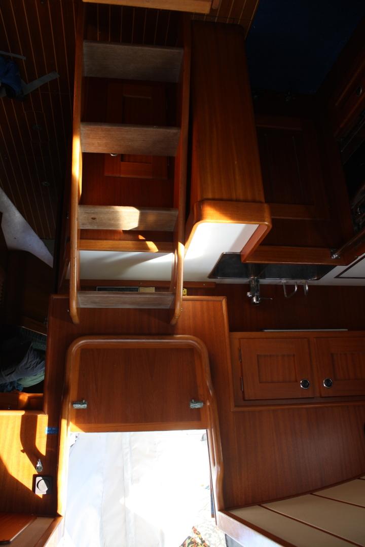 Hallberg-Rassy-36 MKII 2002-Vivace 1 Stuart-Florida-United States-1312693   Thumbnail