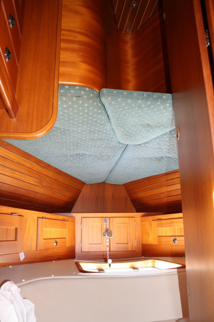 Hallberg-Rassy-36 MKII 2002-Vivace 1 Stuart-Florida-United States-1312662   Thumbnail