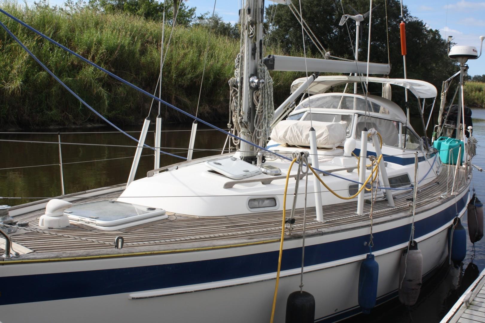 Hallberg-Rassy-36 MKII 2002-Vivace 1 Stuart-Florida-United States-1312770   Thumbnail