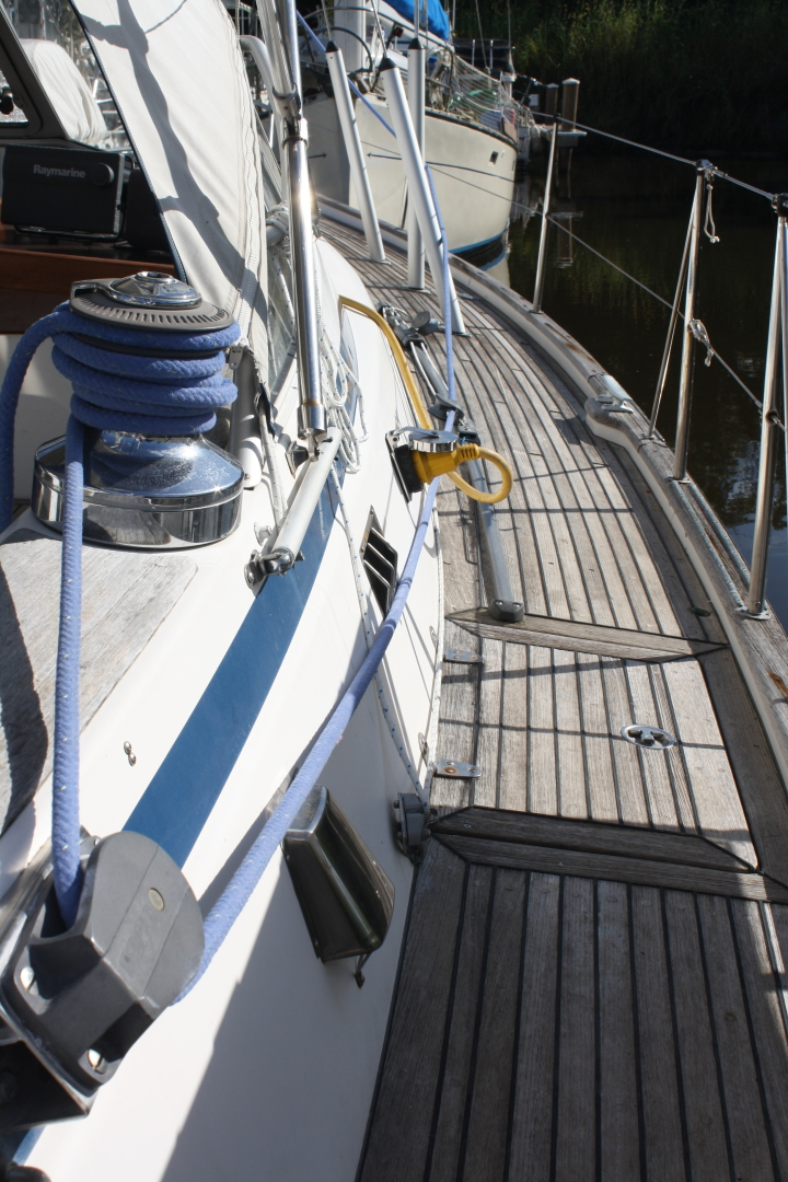 Hallberg-Rassy-36 MKII 2002-Vivace 1 Stuart-Florida-United States-1312725   Thumbnail