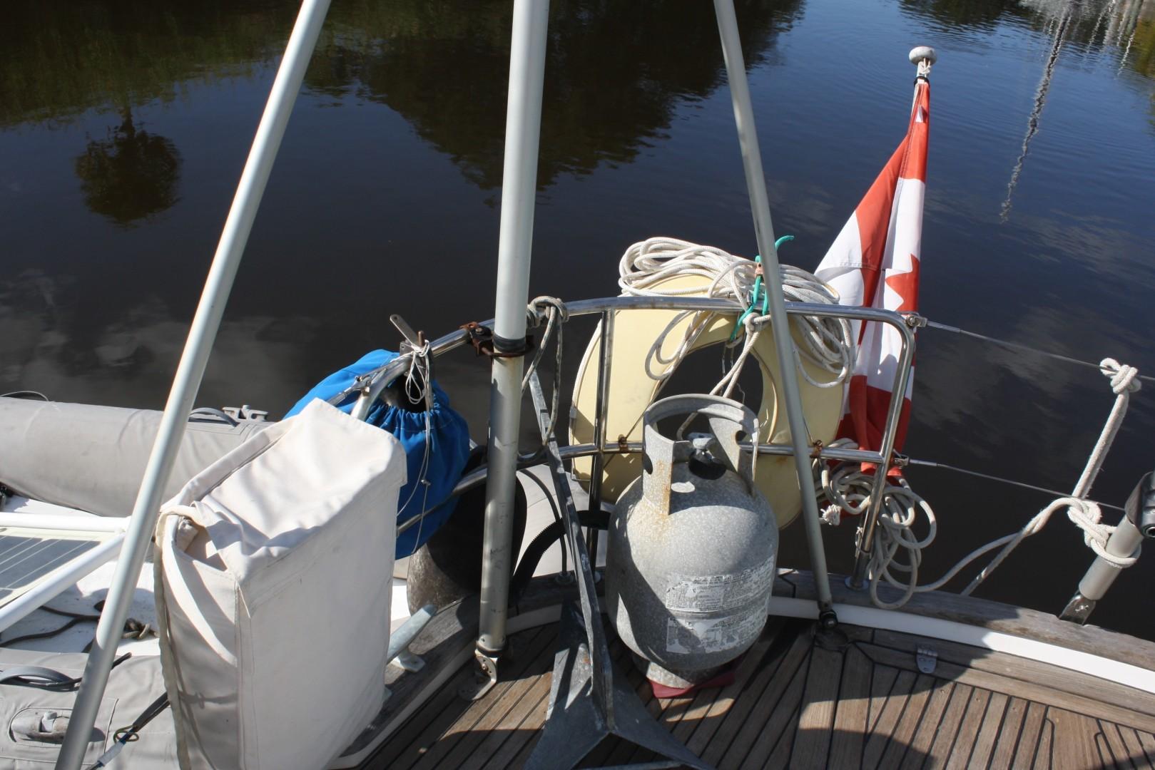 Hallberg-Rassy-36 MKII 2002-Vivace 1 Stuart-Florida-United States-1312729   Thumbnail