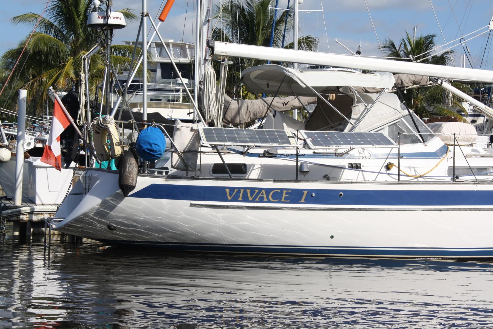 Hallberg-Rassy-36 MKII 2002-Vivace 1 Stuart-Florida-United States-1312749   Thumbnail