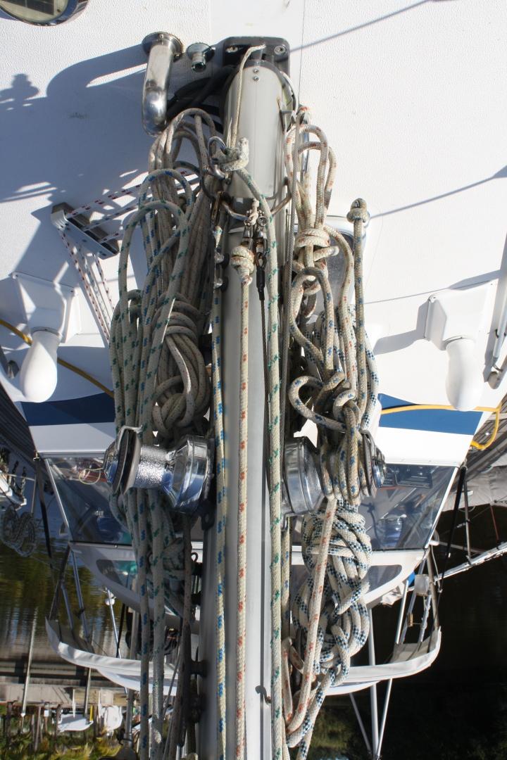 Hallberg-Rassy-36 MKII 2002-Vivace 1 Stuart-Florida-United States-1312745   Thumbnail