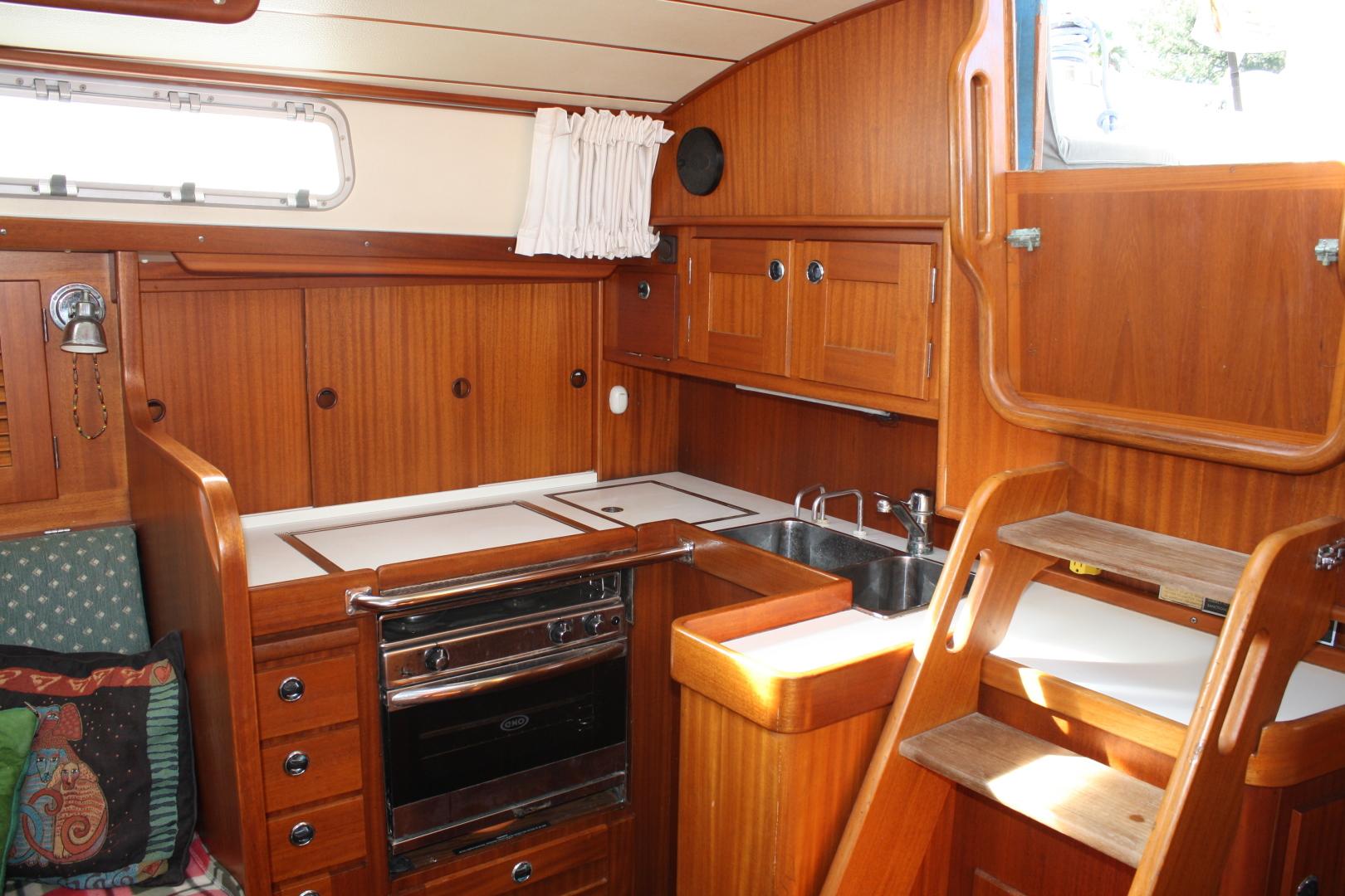 Hallberg-Rassy-36 MKII 2002-Vivace 1 Stuart-Florida-United States-1312691   Thumbnail