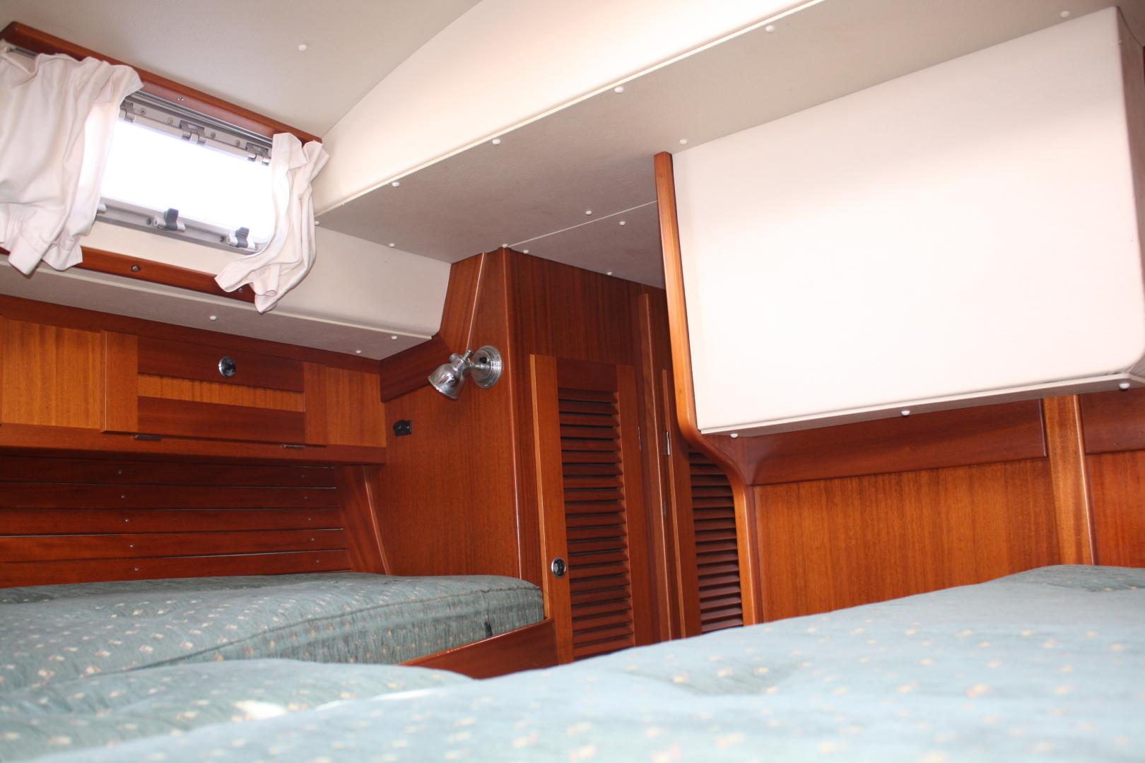 Hallberg-Rassy-36 MKII 2002-Vivace 1 Stuart-Florida-United States-1312699   Thumbnail