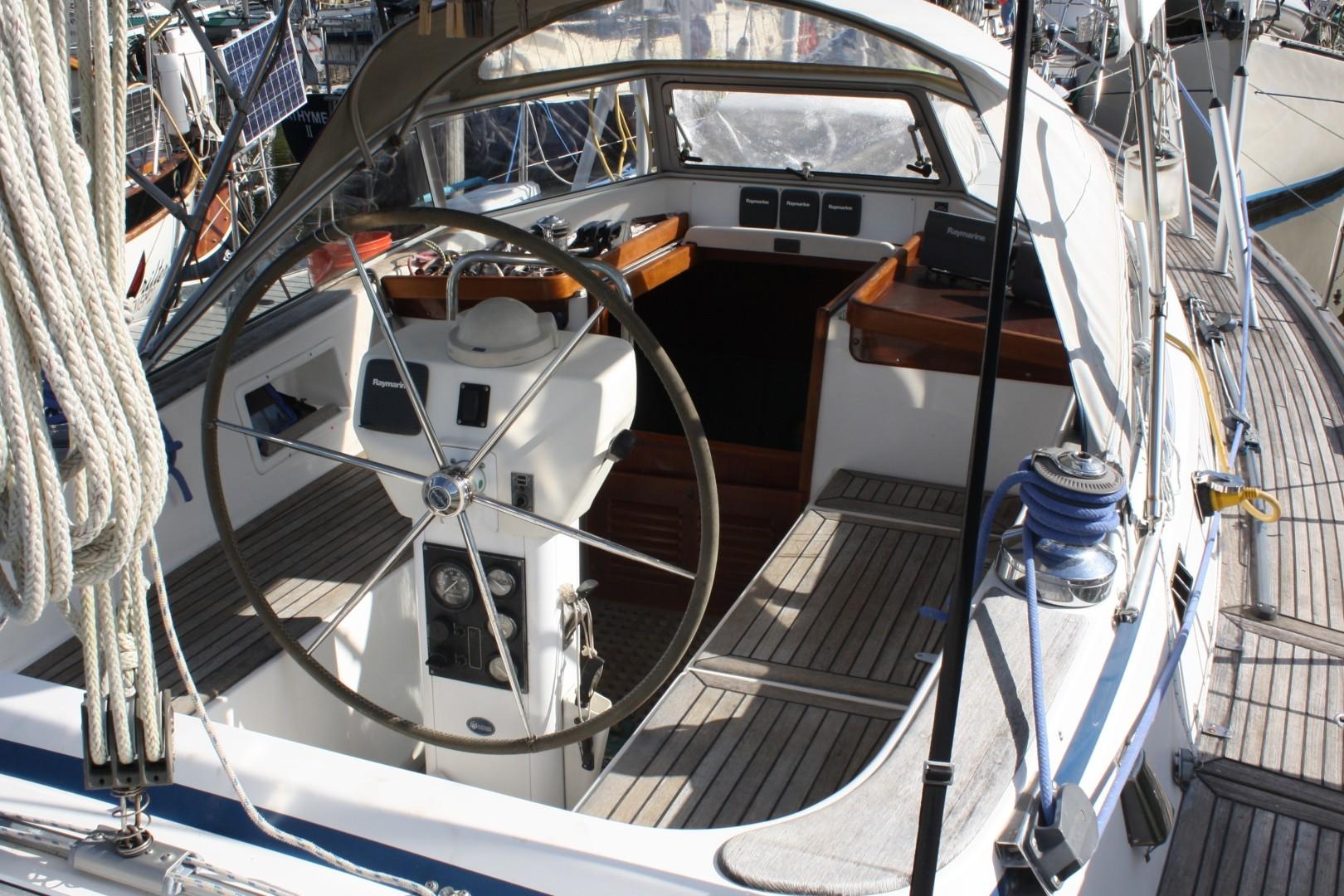Hallberg-Rassy-36 MKII 2002-Vivace 1 Stuart-Florida-United States-1312721   Thumbnail