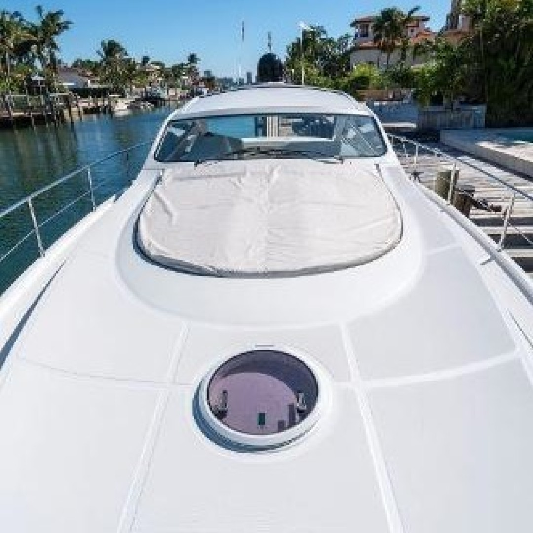 Pershing 2008-Y Not North Miami-Florida-United States-1299744   Thumbnail
