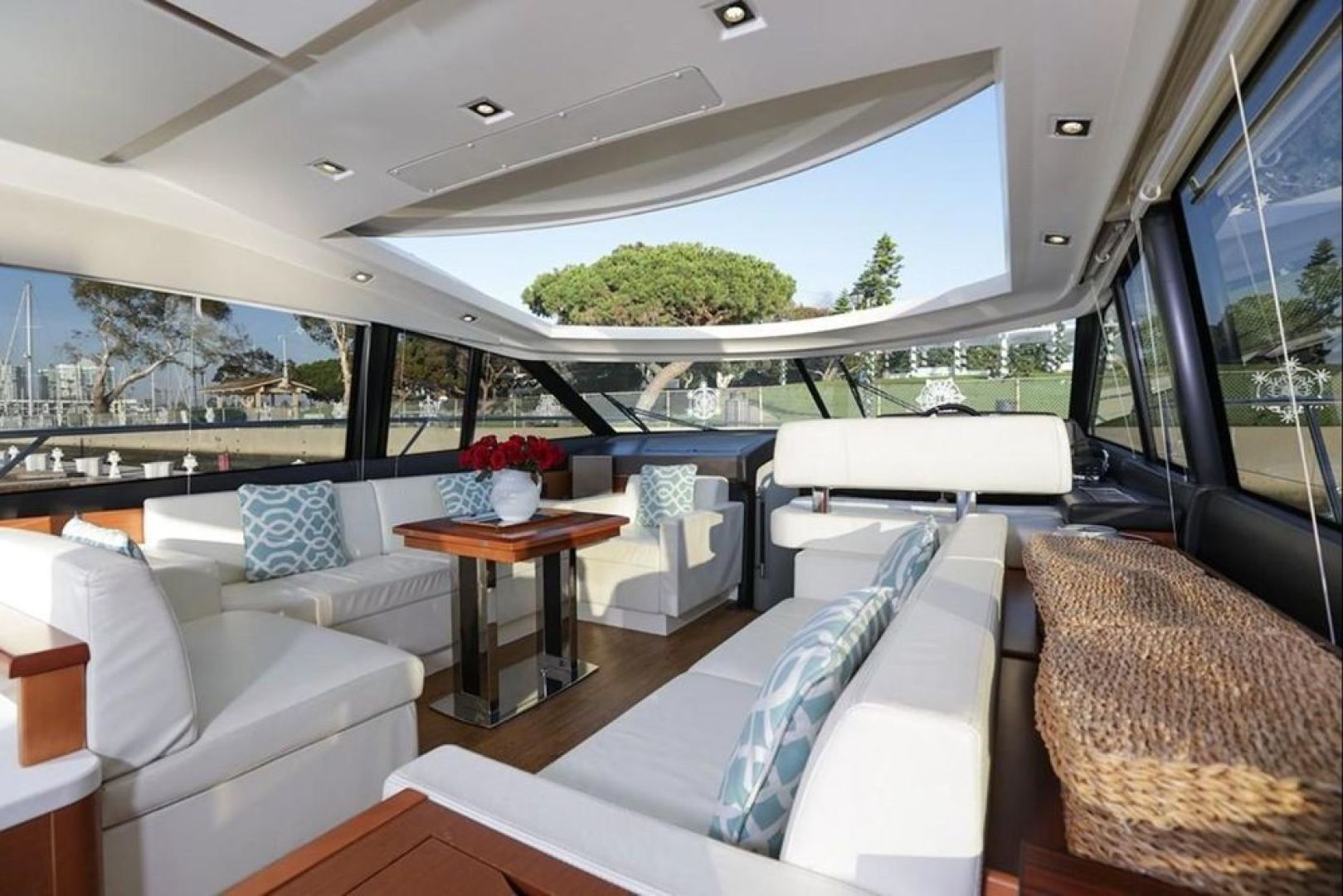 Picture Of: 50' Prestige 500 S 2012 Yacht For Sale | 2 of 10