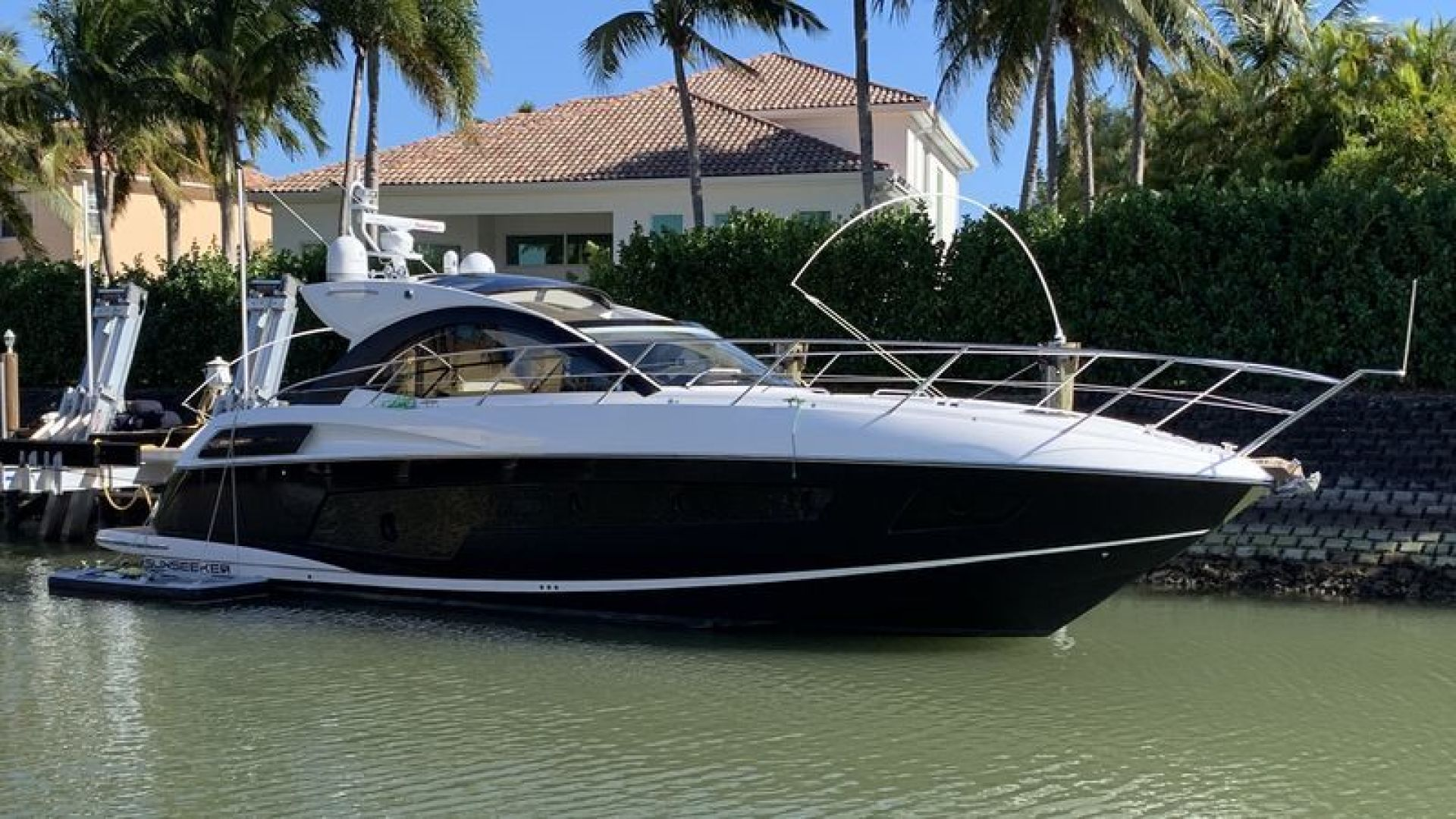 Picture Of: 48' Sunseeker San Remo 2014 Yacht For Sale | 1 of 17