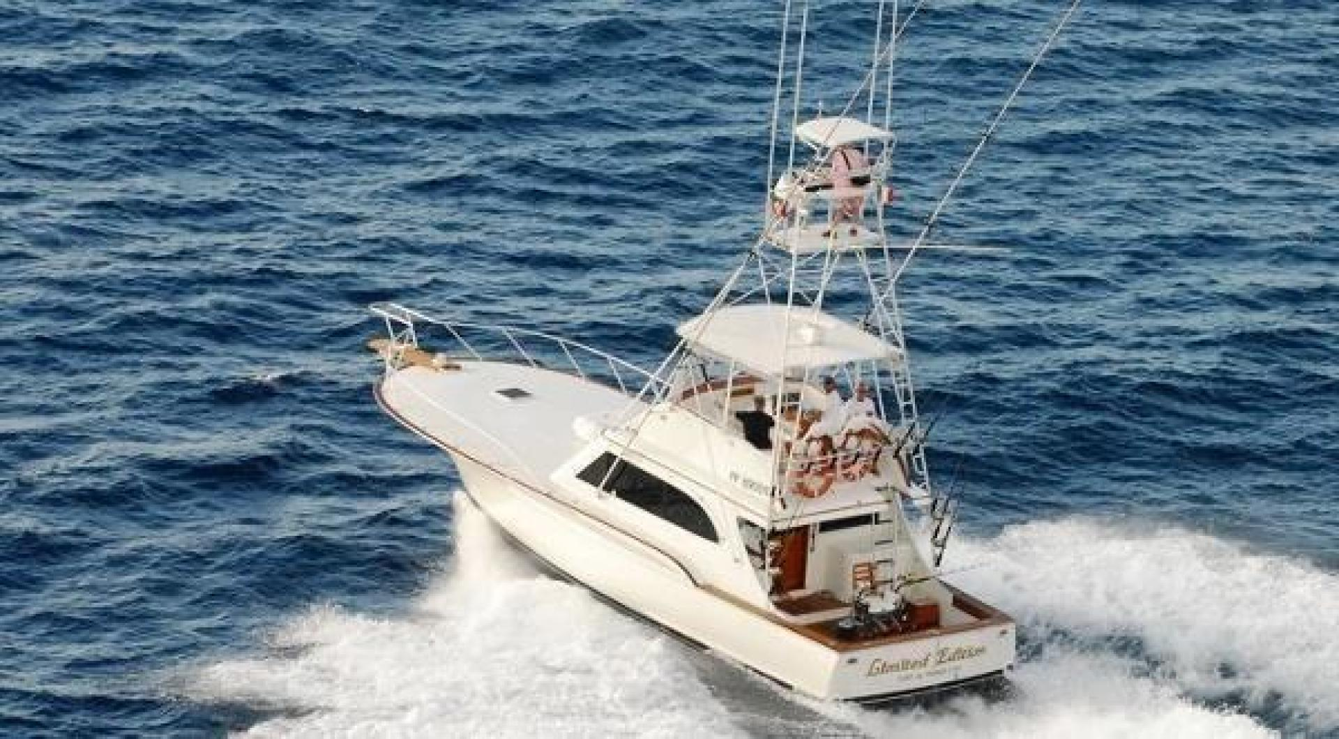 Picture Of: 47' Buddy Davis Sportfish 1989 Yacht For Sale | 2 of 22