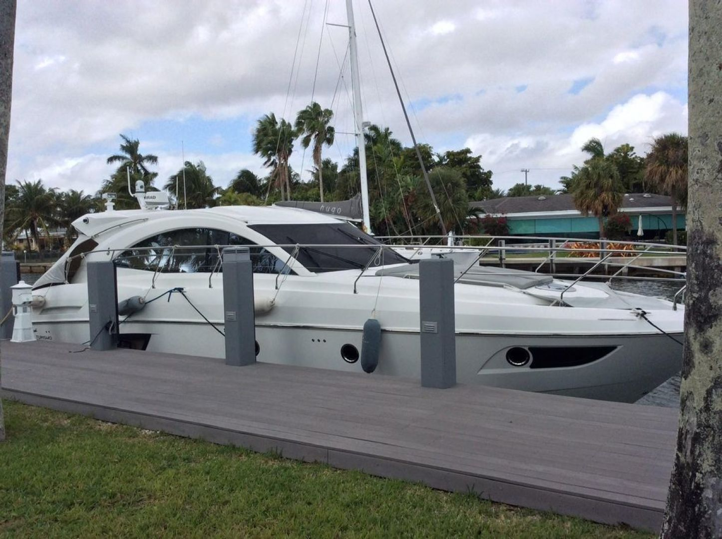 Picture Of: 49' Beneteau 49GT 2014 Yacht For Sale | 2 of 75