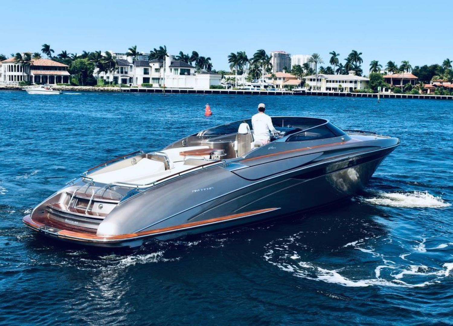 Picture Of: 44' Riva Rivarama 2006 Yacht For Sale | 2 of 41