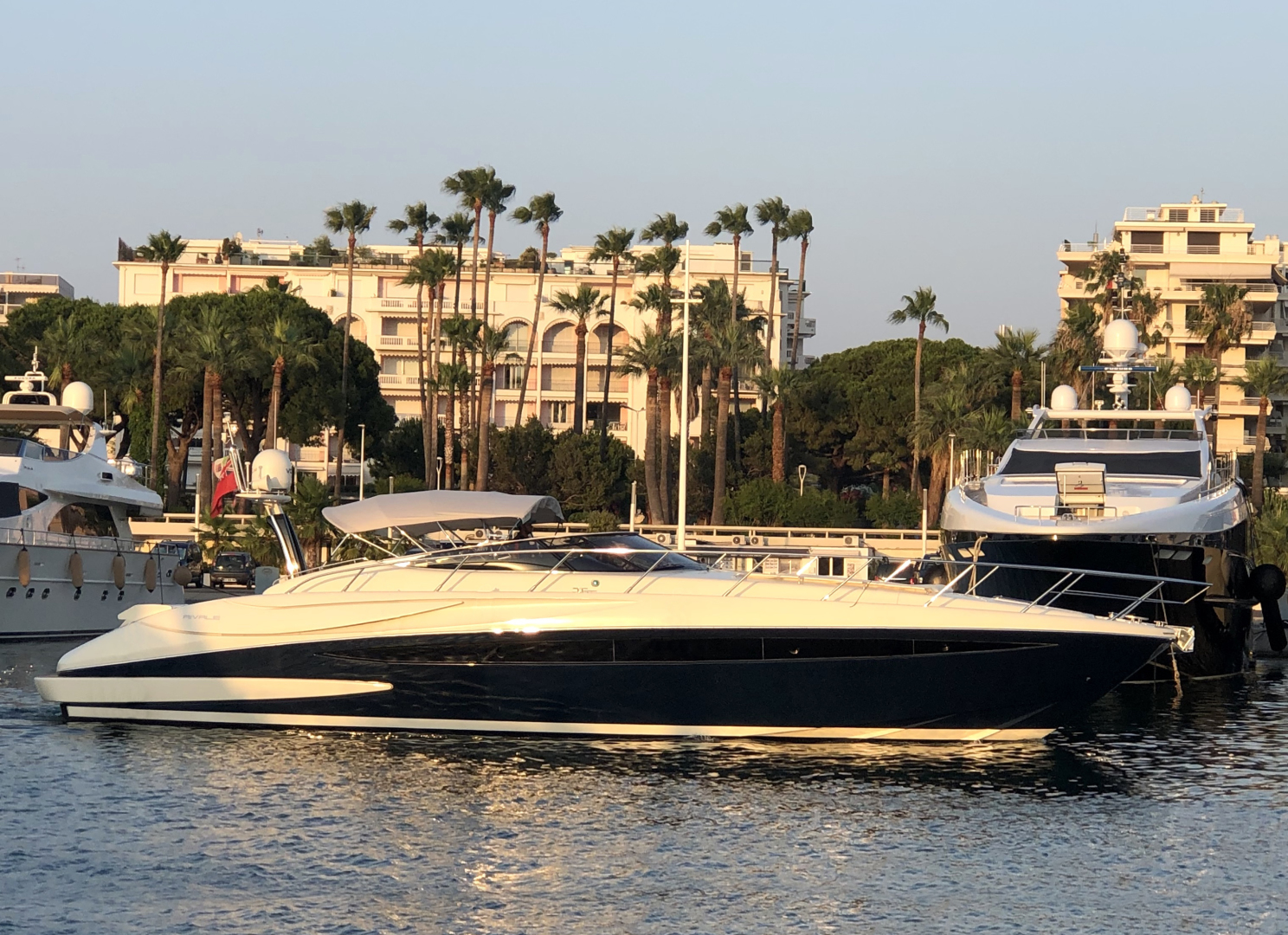 Picture Of: 52' Riva Rivale 52' 2005 Yacht For Sale   1 of 15