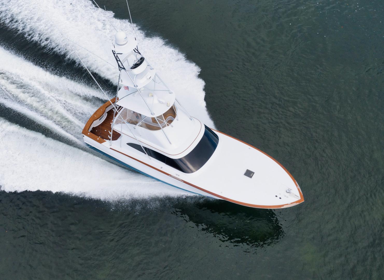 F&S-Custom Carolina with Seakeepers 2013-Epiphany Key Largo-Florida-United States-1447504 | Thumbnail