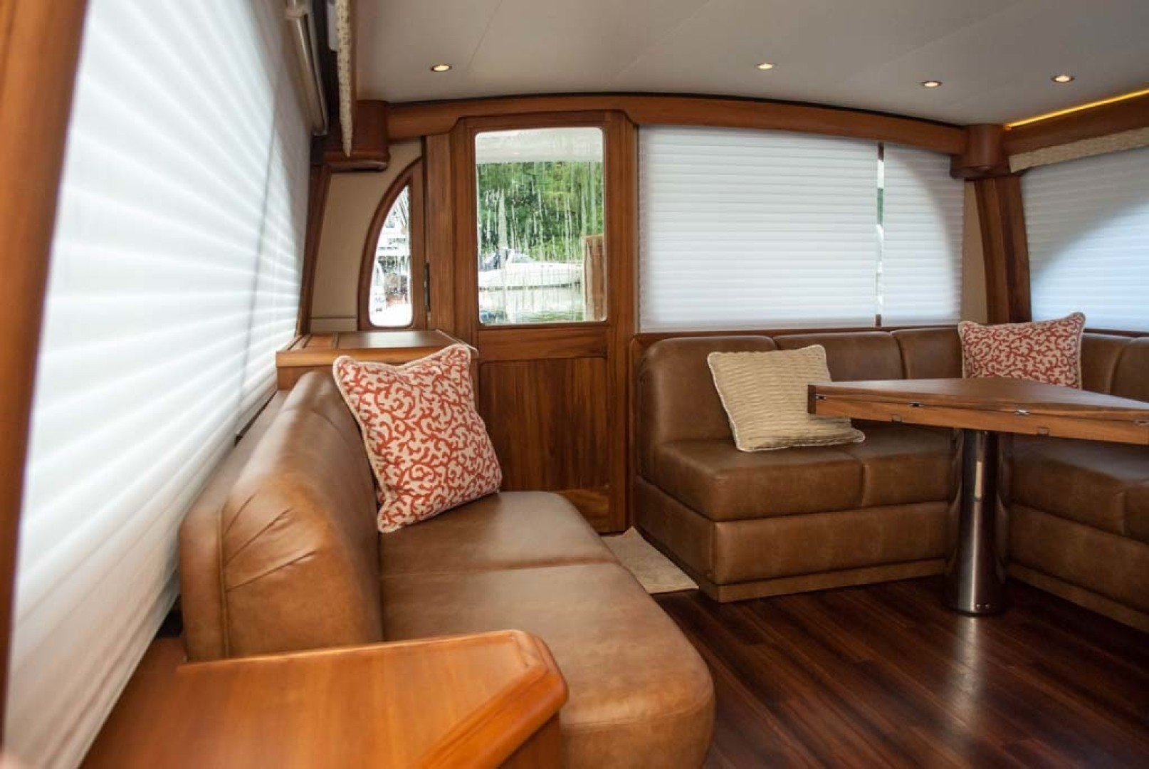 Picture Of: 50' F&S Custom Carolina with Seakeepers 2013 Yacht For Sale | 2 of 45