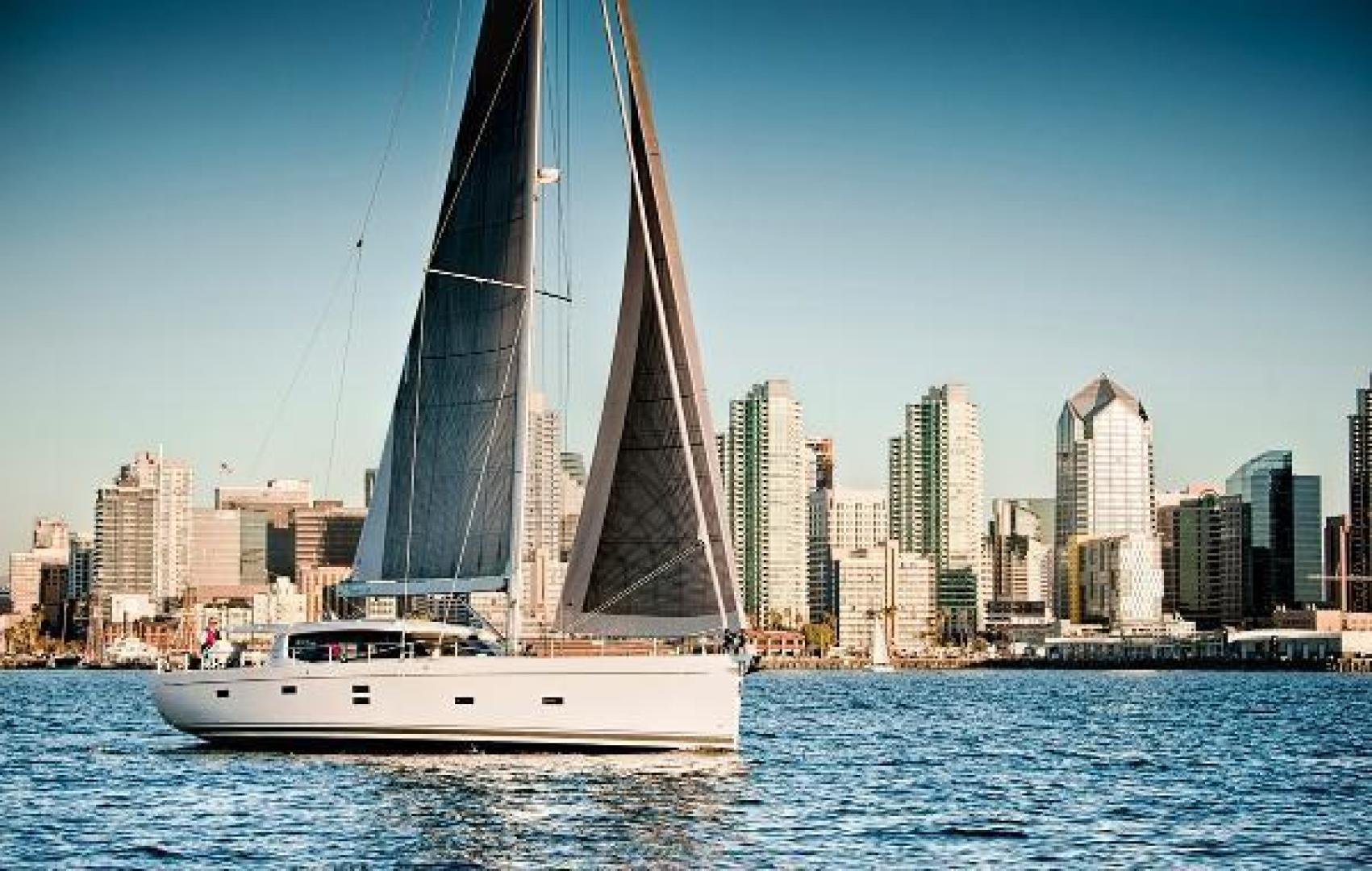 Picture Of: 54' Moody 54 2016 Yacht For Sale | 1 of 66