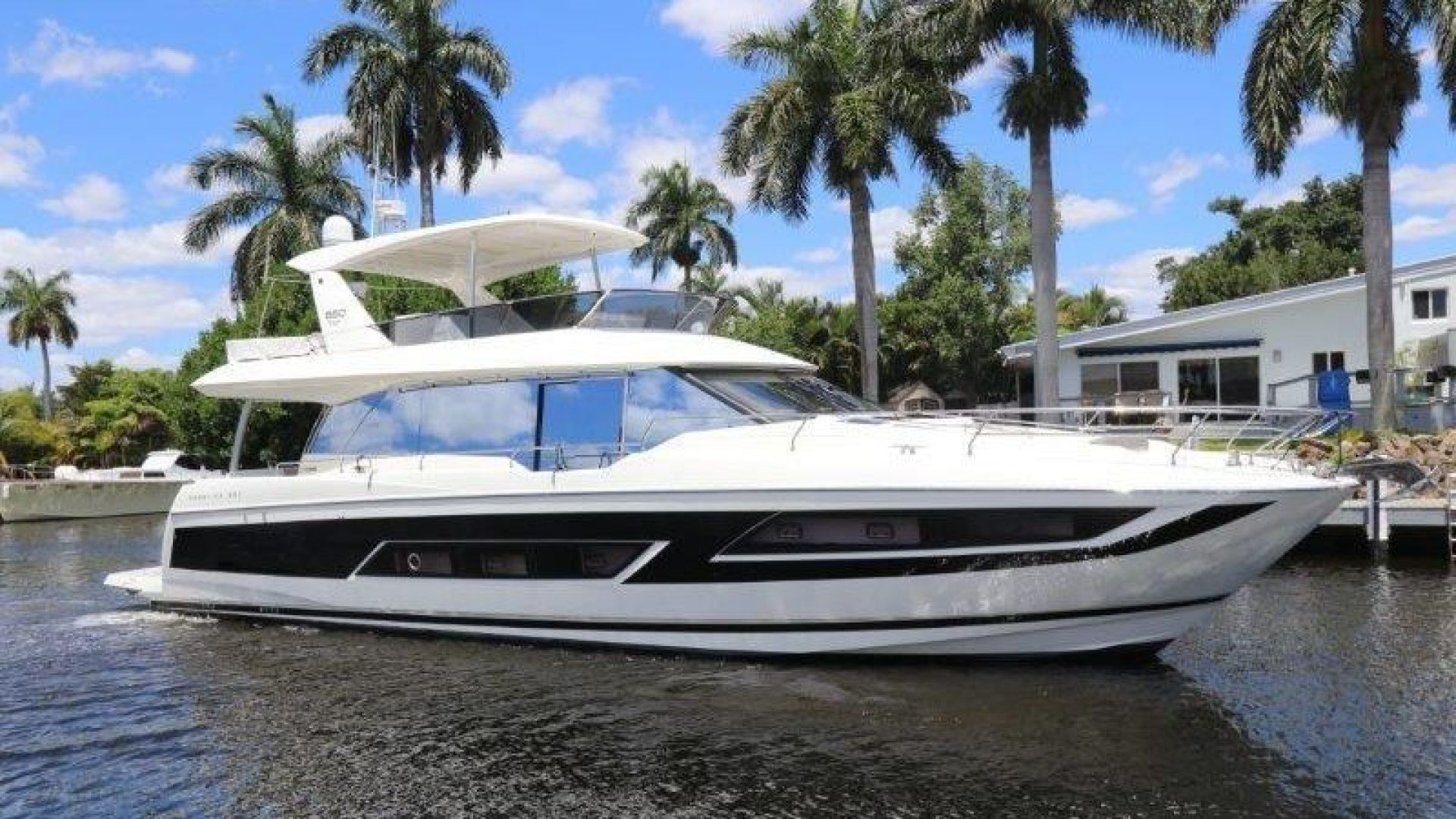 Picture Of: 68' Prestige Motoryacht 2017 Yacht For Sale | 1 of 33