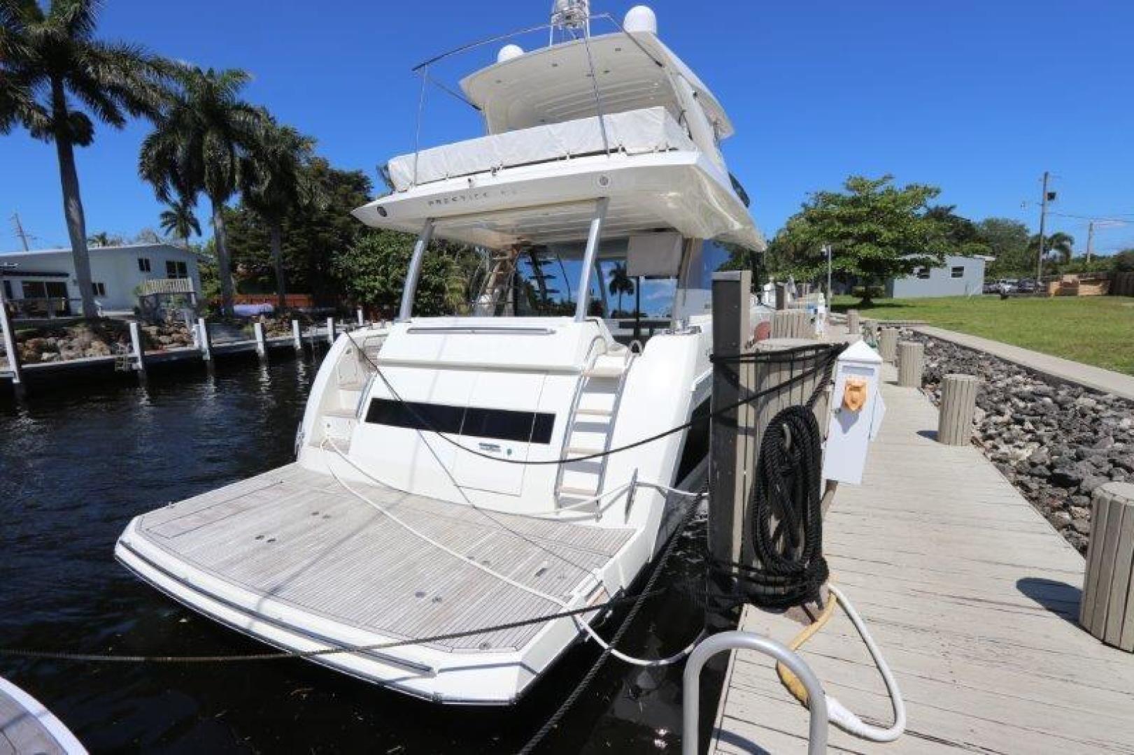 Prestige-Motoryacht 2017-Breathe Easy Fort Lauderdale-Florida-United States-1303845   Thumbnail