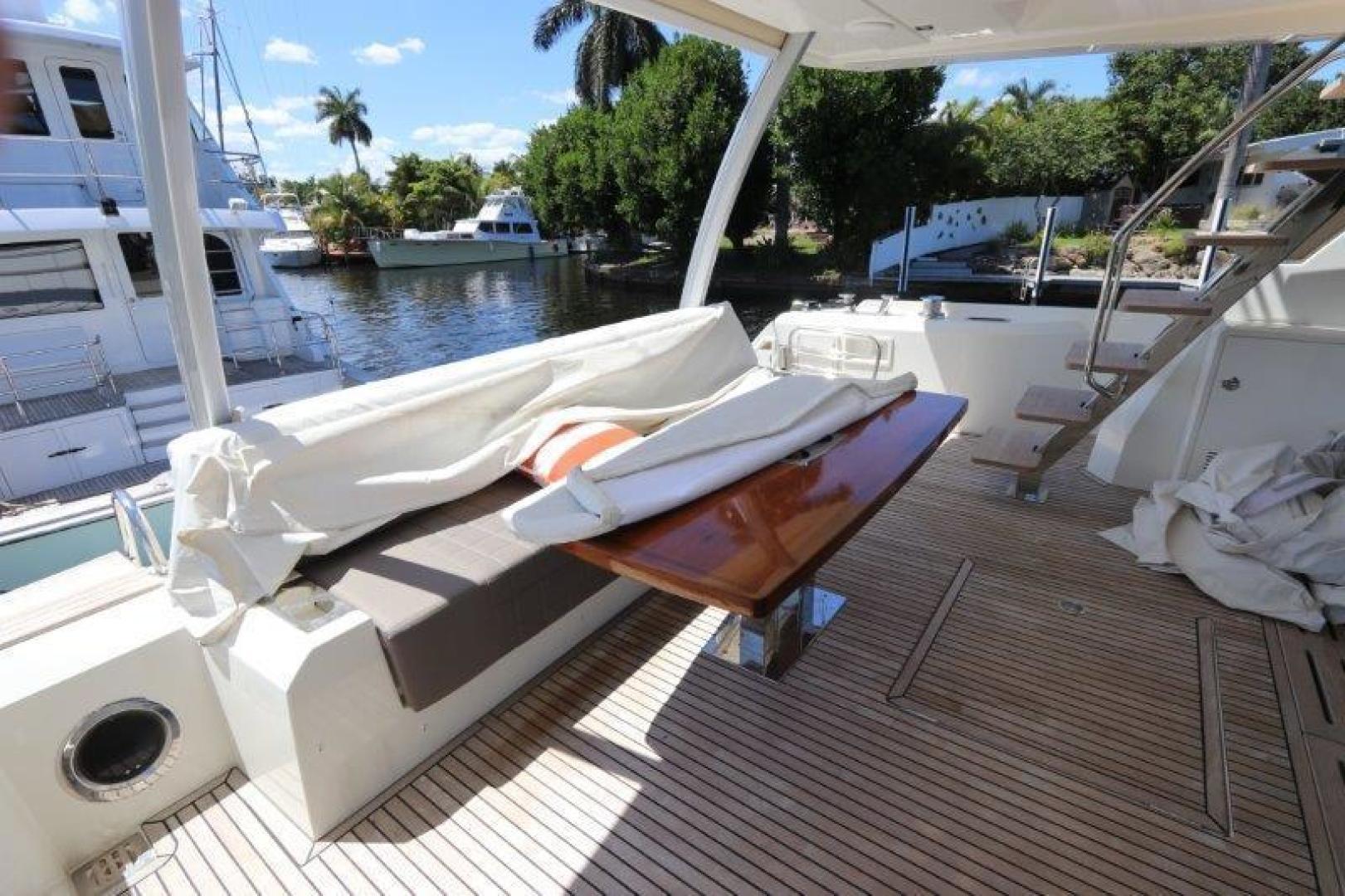 Prestige-Motoryacht 2017-Breathe Easy Fort Lauderdale-Florida-United States-1303846   Thumbnail
