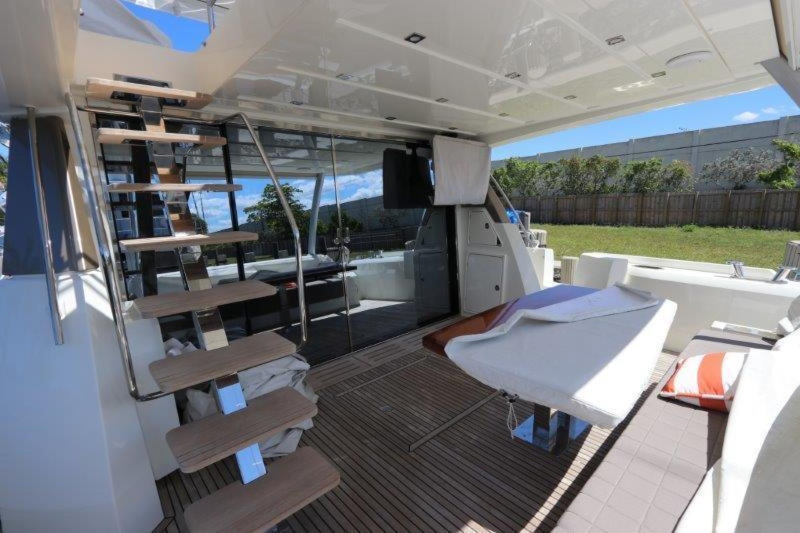 Prestige-Motoryacht 2017-Breathe Easy Fort Lauderdale-Florida-United States-1303847   Thumbnail