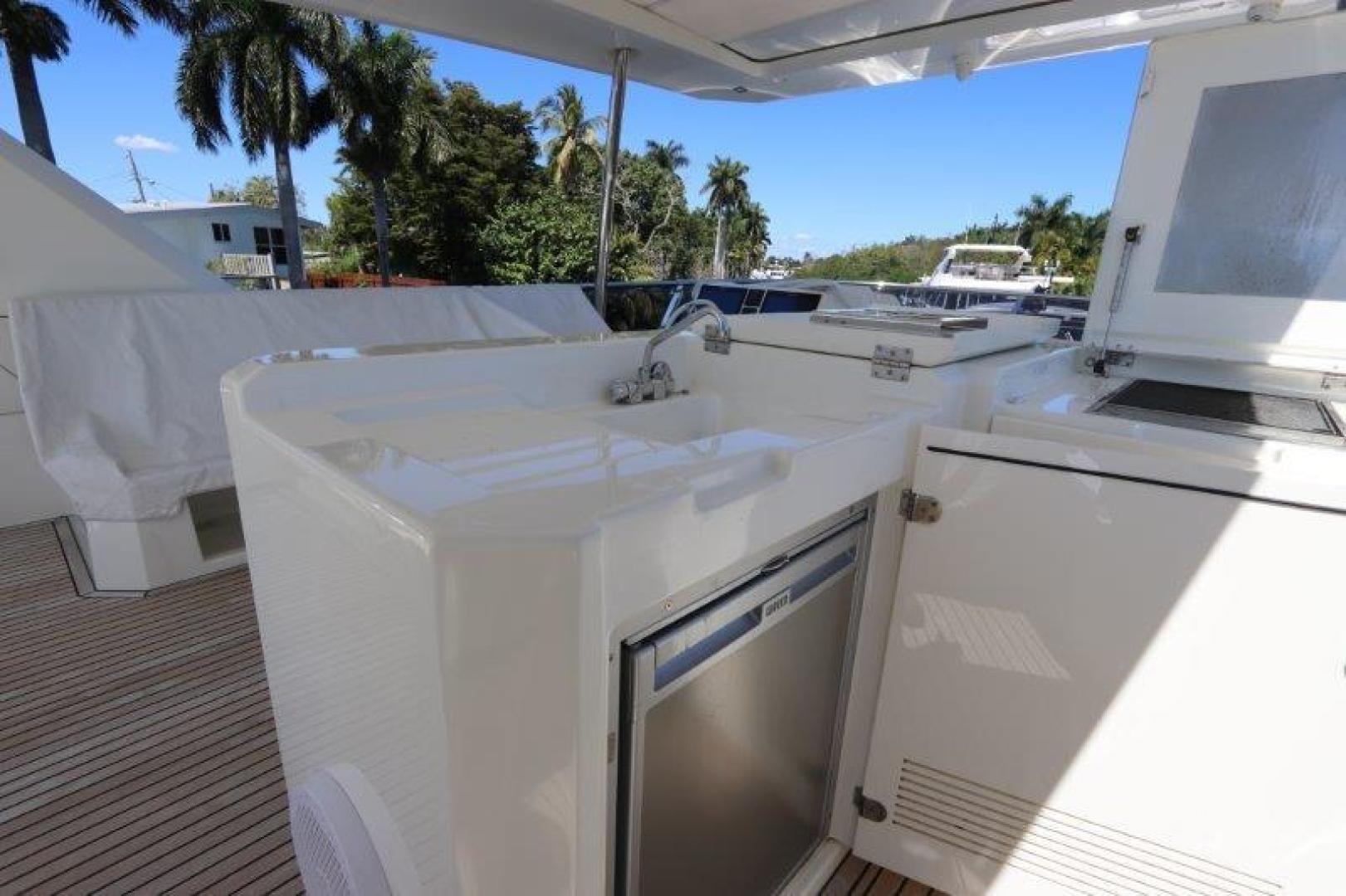 Prestige-Motoryacht 2017-Breathe Easy Fort Lauderdale-Florida-United States-1303871   Thumbnail