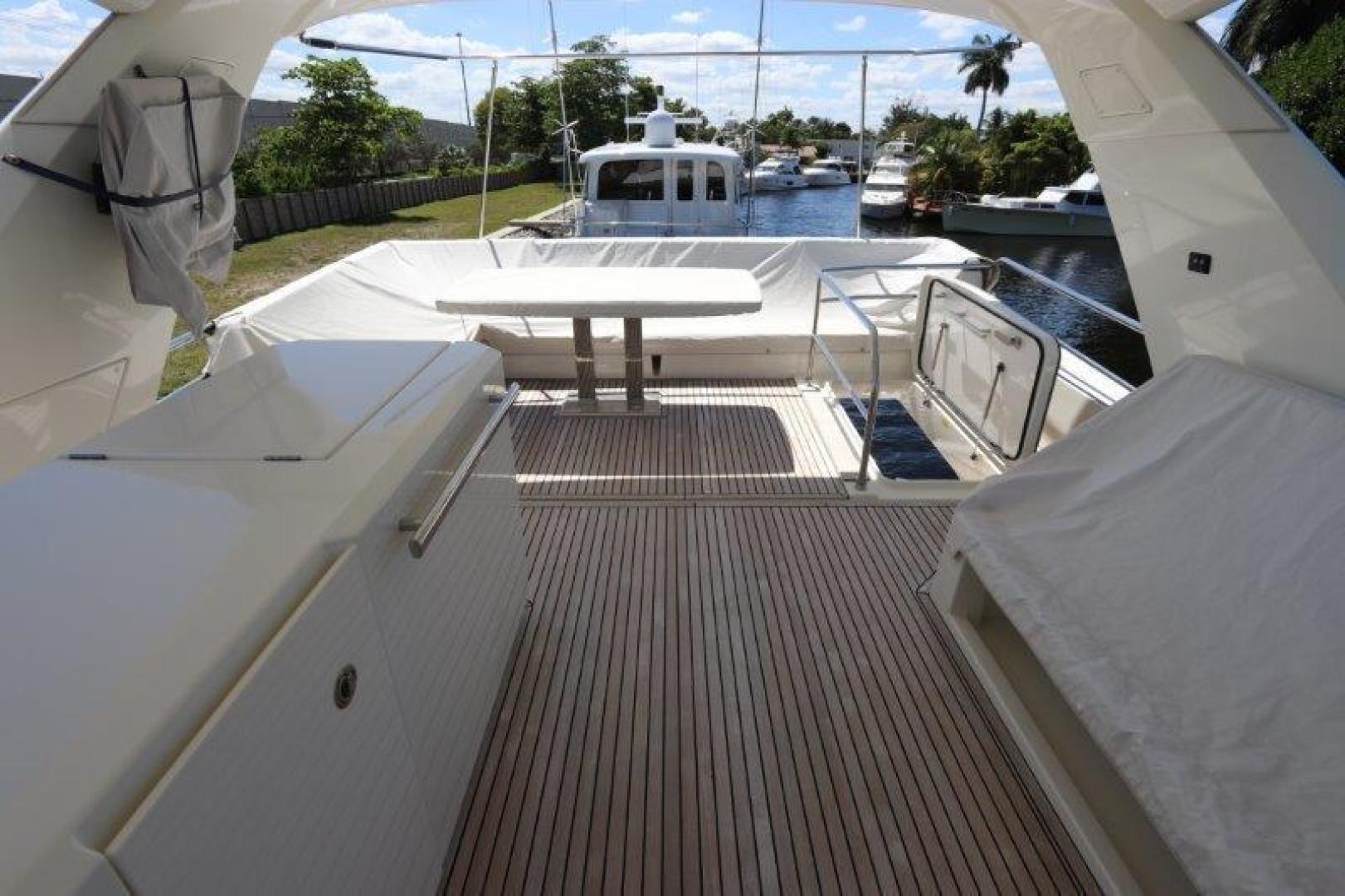 Prestige-Motoryacht 2017-Breathe Easy Fort Lauderdale-Florida-United States-1303870   Thumbnail