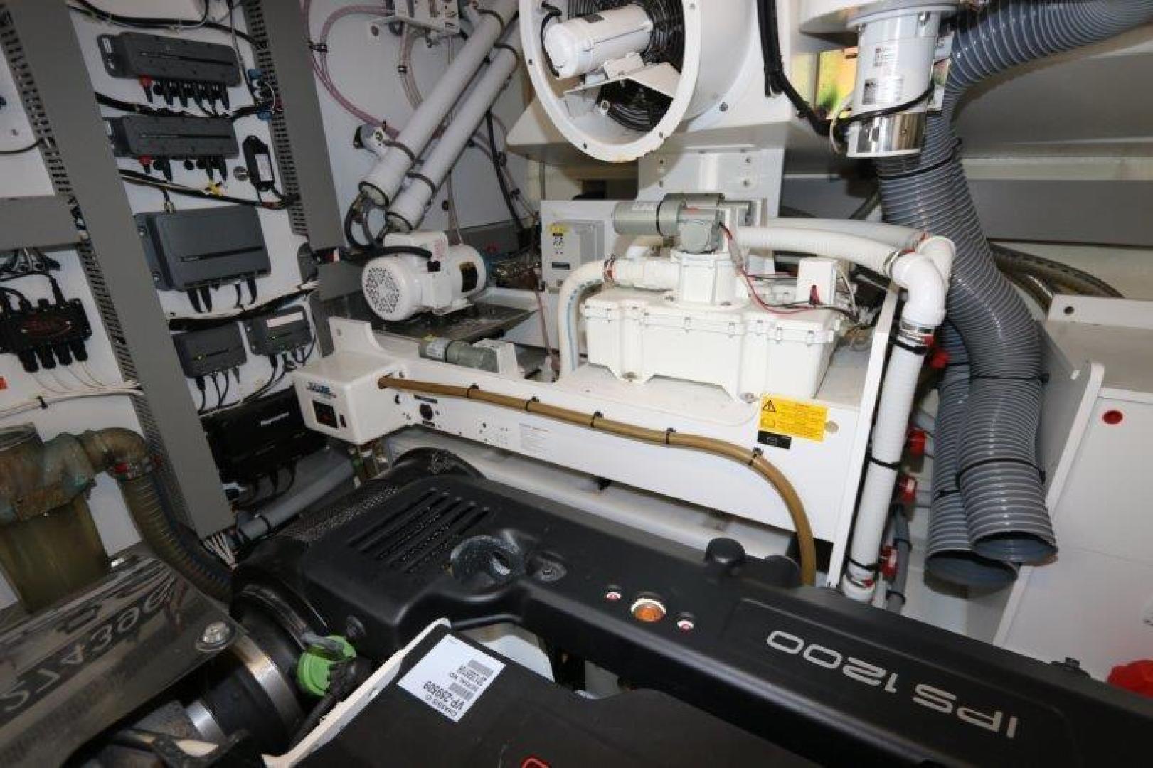 Prestige-Motoryacht 2017-Breathe Easy Fort Lauderdale-Florida-United States-1303874   Thumbnail
