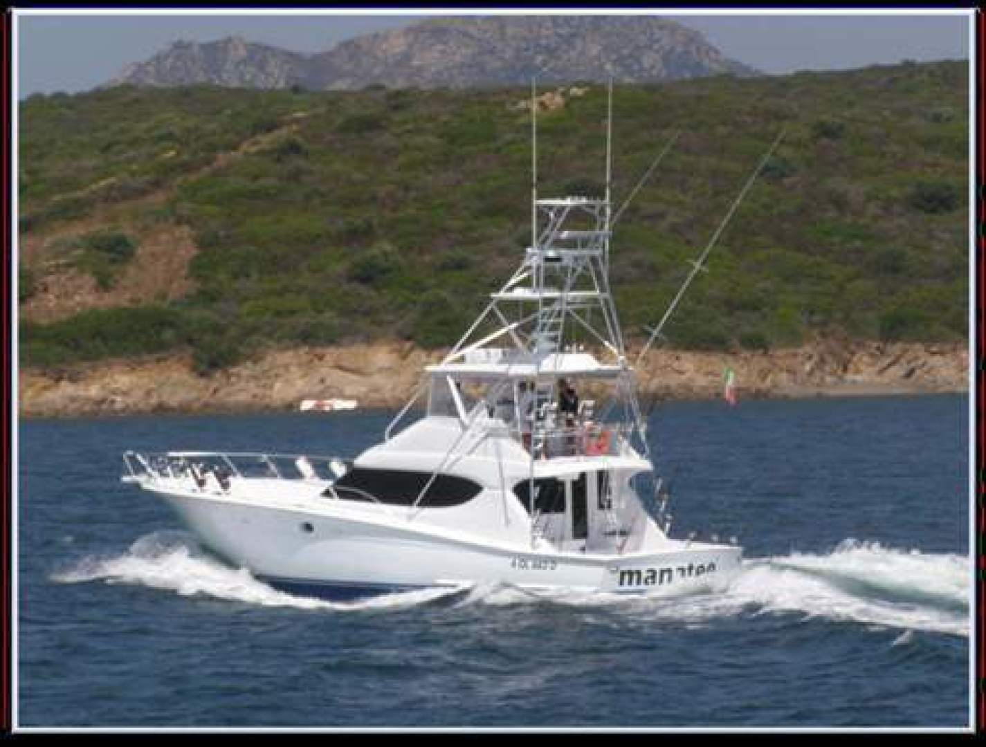 Picture Of: 59' Hatteras 60 2008 Yacht For Sale | 1 of 24